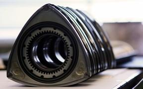 Роторный двигатель Mazda: Теперь официально