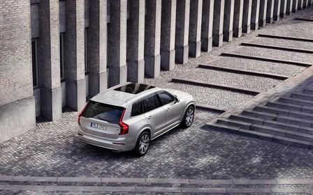 Розбираймося які інновації в оновленого Volvo!
