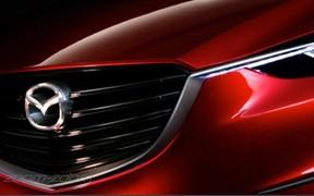 Розпродаж тестового парку автомобілів Mazda у «ВіДі-Скай» на Кільцевій!