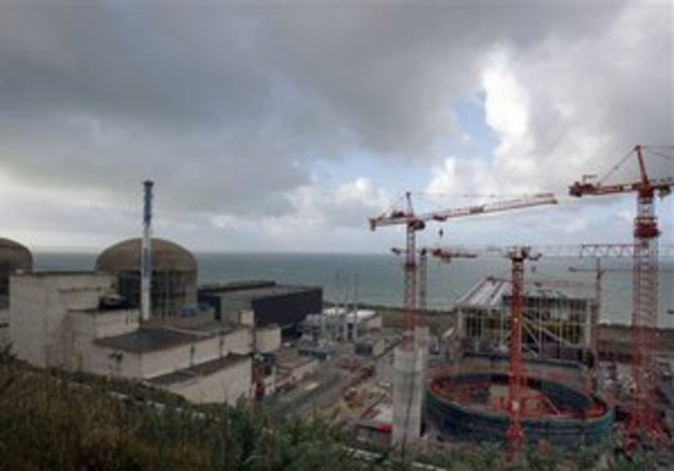 Русские будут строить ядерный завод в Украине