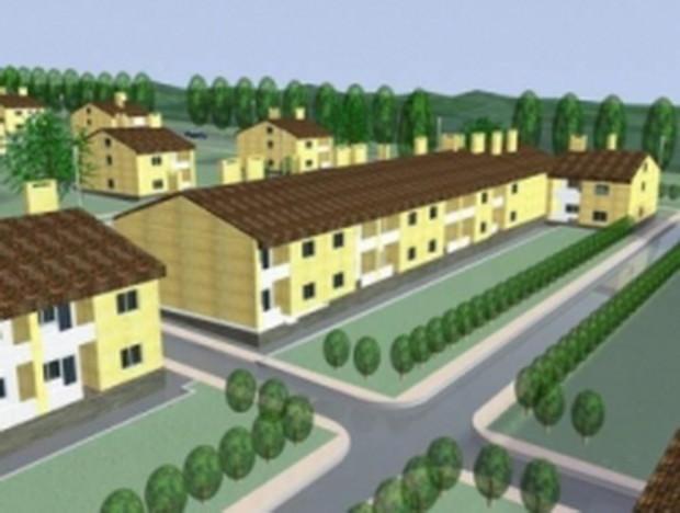 Рядом с Конче-Заспой возводится коттеджный городок стоимостью $20 млн