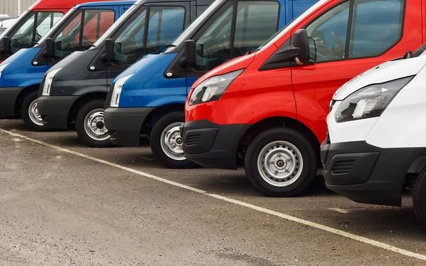 Ринок комерційних авто зріс на 58%. Що брали у травні?