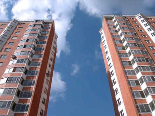 Рынок купли продажи жилья в Киеве превращается в рынок обмена