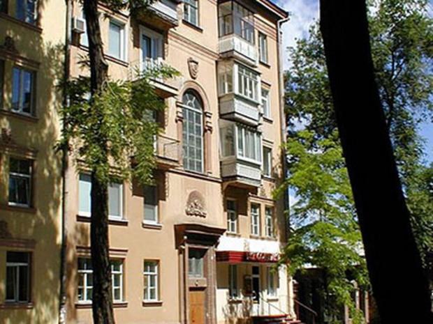 Рынок недвижимости Киева ожидает крах?
