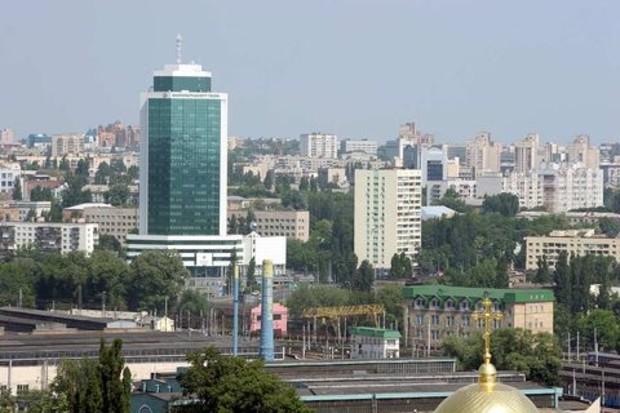 Рынок недвижимости Киева переоценили почти на 50%