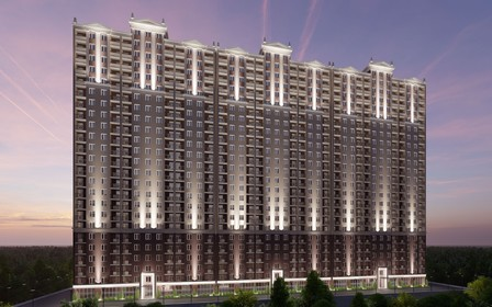 Ринок нерухомості Одеси поповниться новим проектом від компанії «Гефест»
