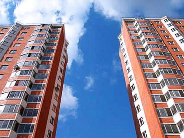 Рынок недвижимости в 2010 году – устояло самое дешевое