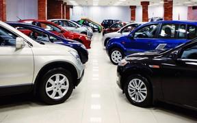 Рынок новых авто ожил. Что покупали в мае?