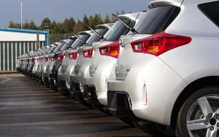 Рынок новых авто Украины вырос. Что брали в июне?