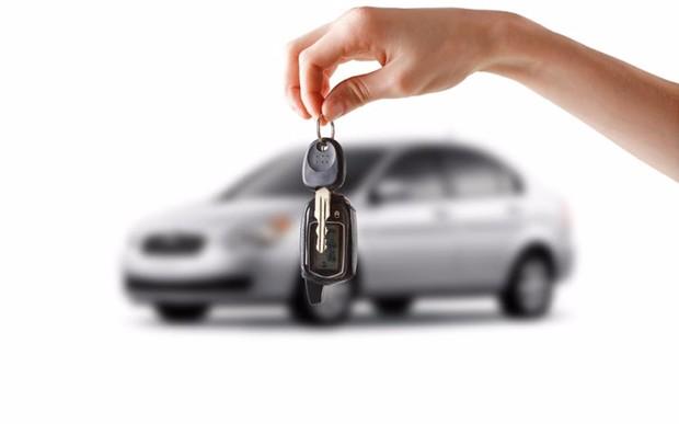 Рынок новых авто в Украине вырос на 13%