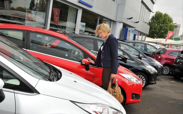 Ринок нових авто зріс на 43%. Що брали в травні?