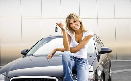 Ринок нових авто помітно виріс. Що купували в березні?