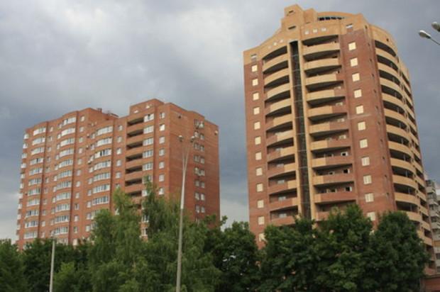 Рынок жилой недвижимости в январе 2010 г. сократился на 90% в сравнении с аналогичными периодами до кризиса