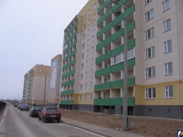 Рынок жилья под Новый год