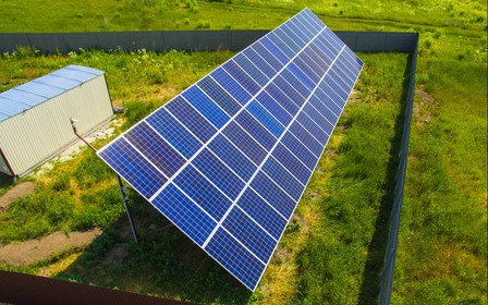 С 2020 «зеленый тариф» для наземных домашних СЭС отменят