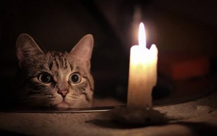 С 25 мая в Киеве начнут отключать должников от электроснабжения