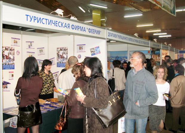 С 8 по 10 апреля 2010 года  в Одессе состоится VIII Международная Ассамблея туристического бизнеса