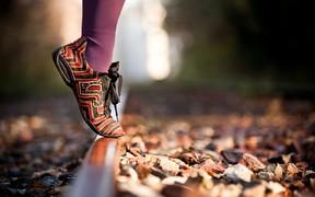 С чем носить осеннюю обувь