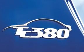 С двух литров — 380 л.с. Subaru выпустит спецверсию WRX STI TC380