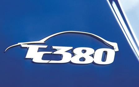 З двох літрів - 380 к.с. Subaru випустить спецверсію WRX STI TC380