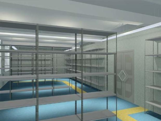 С начала года в Киеве ввели в эксплуатацию более 141 тыс. кв. м складских помещений