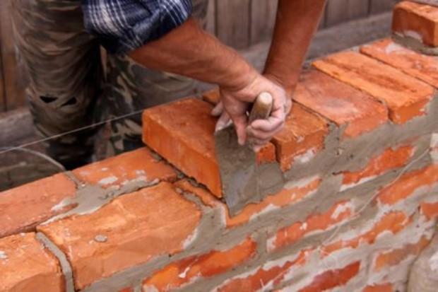 С нового года строительство в Украине может остановиться