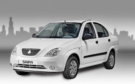Saipa Tiba становится доступнее ещё на 18 000 гривен