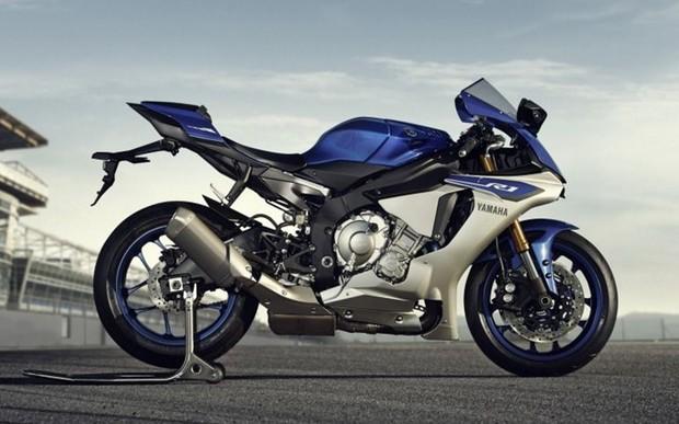 Sale: -15% на Yamaha YZF-R1