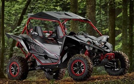 Sale: -26% на Yamaha YXZ1000R SE
