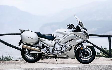 Sale: -7% на Yamaha FJR 1300 AS