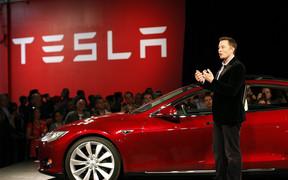 Самую «бюджетную» Tesla Model 3 скоро можно будет заказать