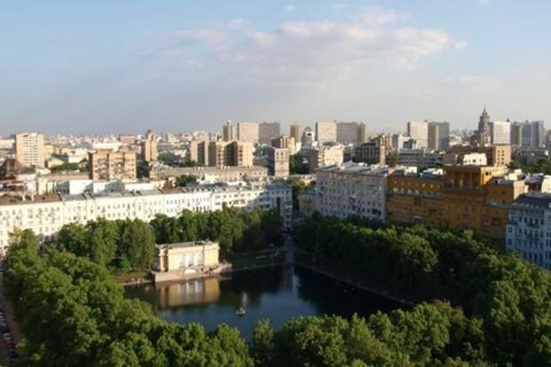 Самые элитные квартиры Москвы разберут к осени 2012 года