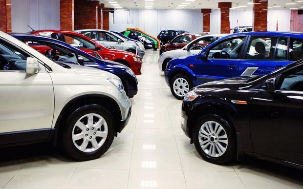 Самые популярные авто Украины. Что покупали в 2019 году?