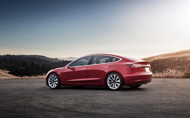 Самые популярные электромобили. Что покупали в феврале?