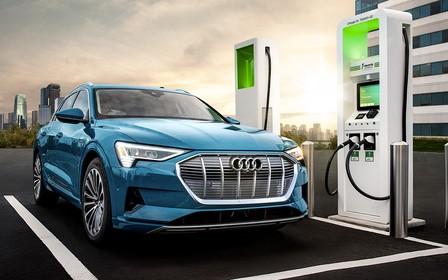 Самые популярные электромобили. Что покупали в марте?
