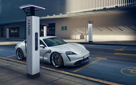 Самые популярные электромобили. Что покупали в сентябре?