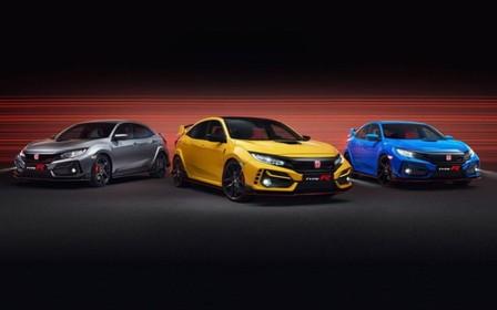 Самый быстрый Honda Civic Type R готов. Что о нем известно?