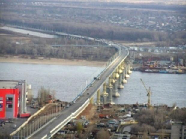 Самый длинный мост в Европе построен в России