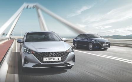 Самый доступный Hyundai вернулся в Украину. Сколько просят?