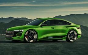 Самый мощный Audi RS4 будет электрическим