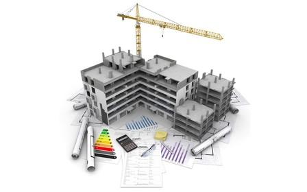 Сборно-монолитное строительство многоэтажных домов