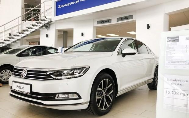 Що пропонує акційна весна? Пропозиції Volkswagen за зниженою ціною