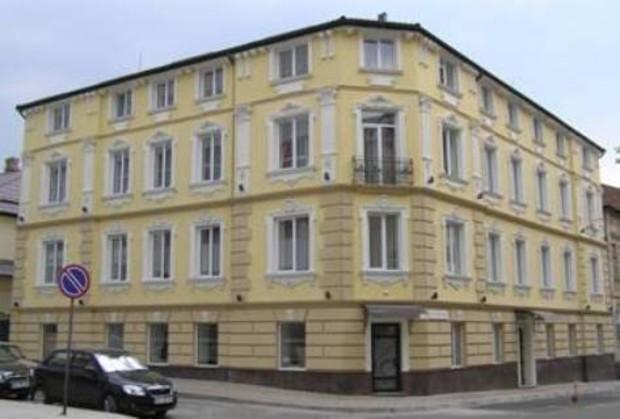 Сегмент апарт-отелей в Украине развивается очень медленно
