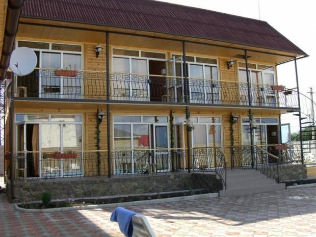 Сегодня в Киеве презентуют новый отель