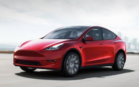 Семимісний Tesla Model Y представлять в цьому році. Куди ще двох?
