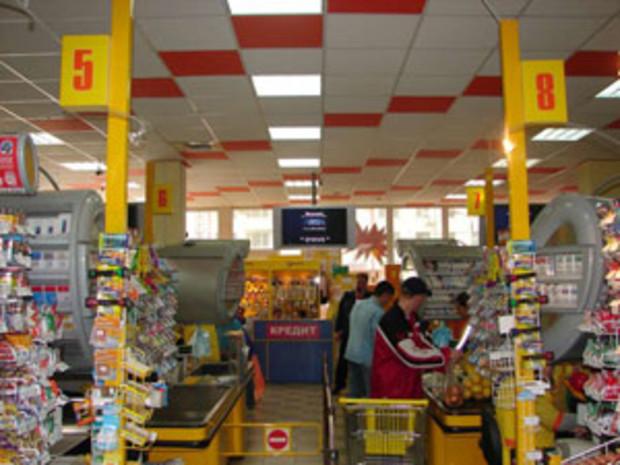 Сеть «Сильпо» расширилась до 187 магазинов