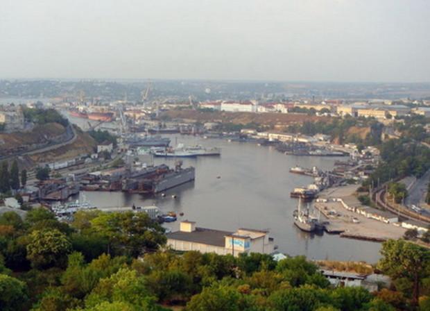Севастополь, оказывается, лучший в стране по строительству жилья