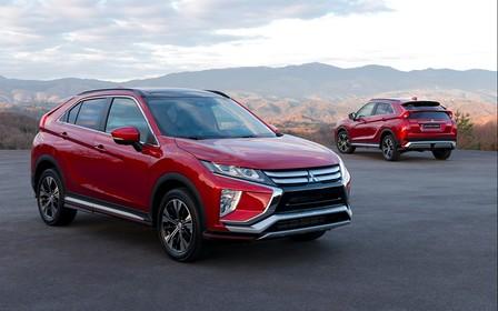 Сезон вигідних цін на автомобілі Mitsubishi