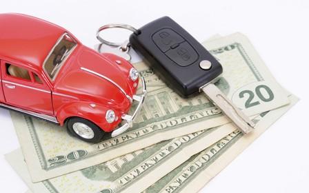 Шесть способов продажи кредитного автомобиля