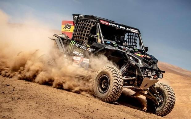 Шестой этап ралли-рейд «Дакар-2019»